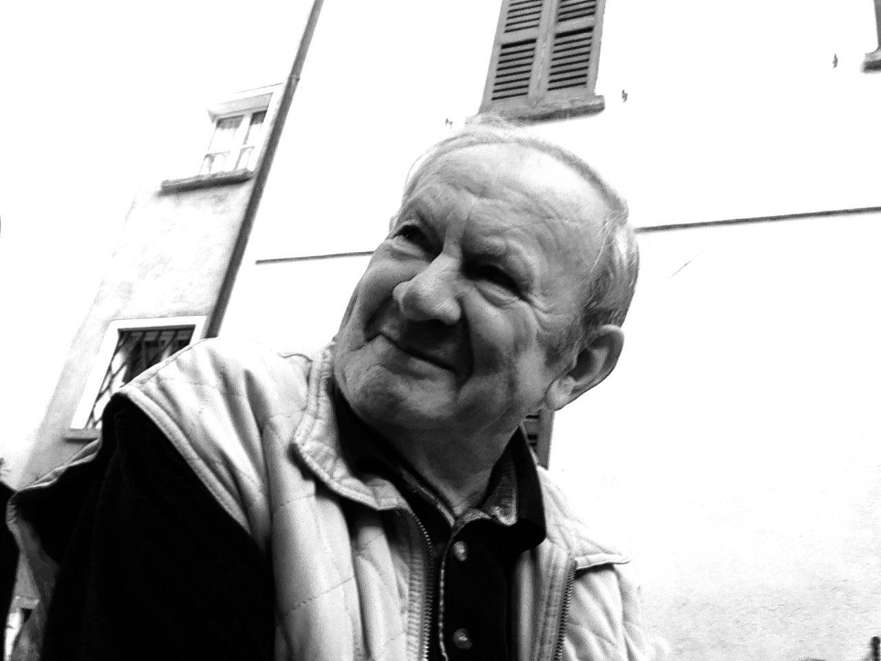 Luciano Gatti a Viglio