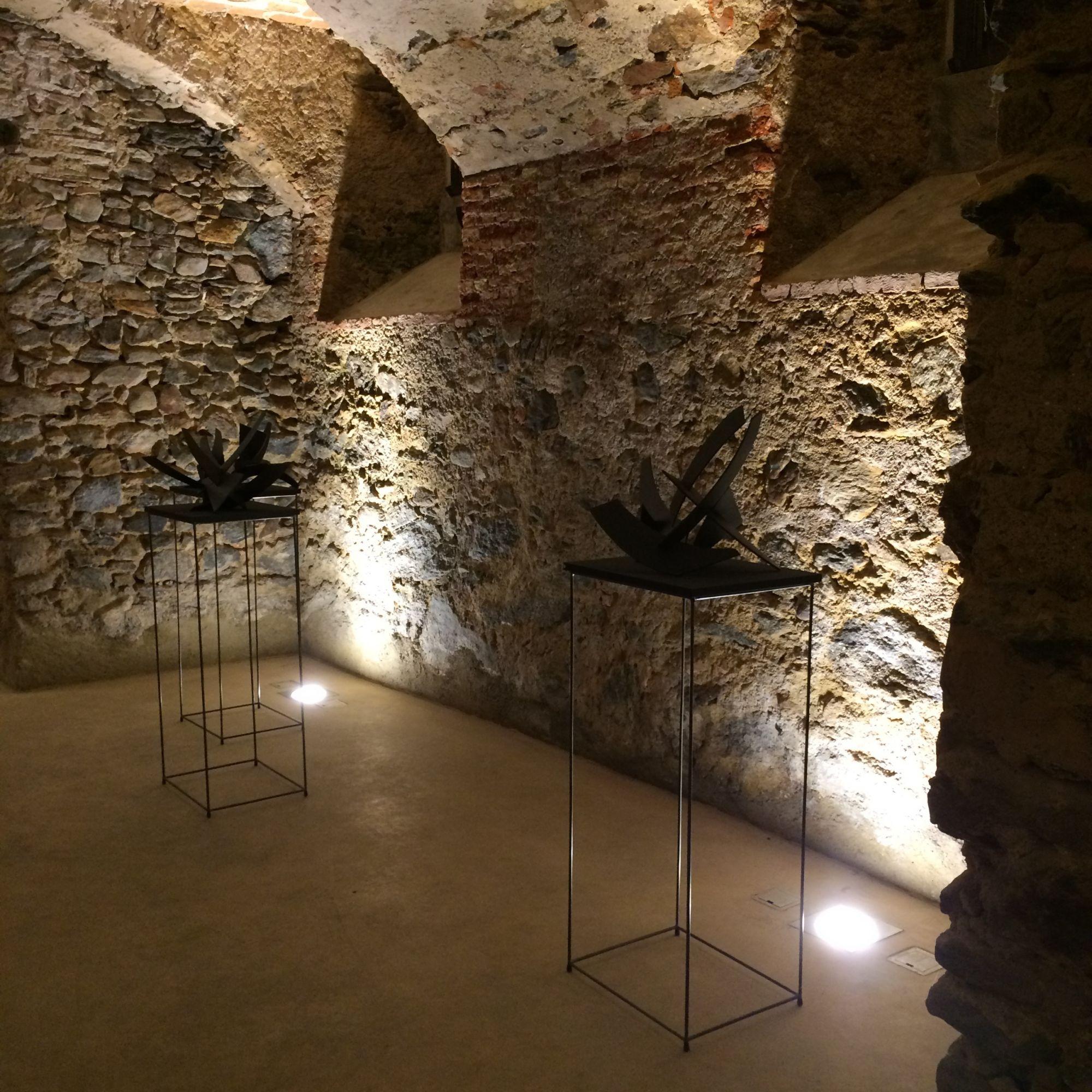 Mostra 09.10.2014, Casa Rusca, Cureglia