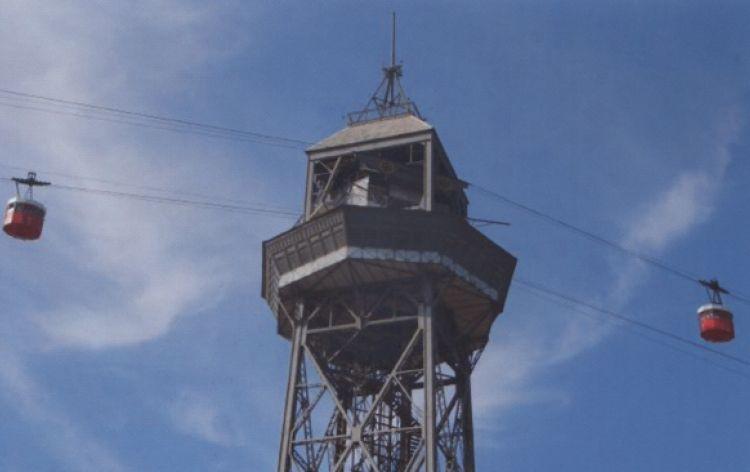 La ripartenza (Barcellona, Spagna, 2004)