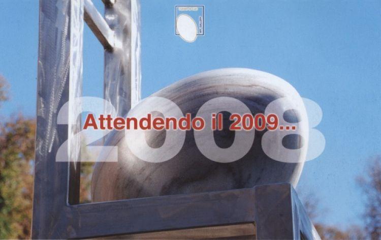 Attendendo il 2009... (Luigi a Marca, Cadempino, Svizzera, 2007)
