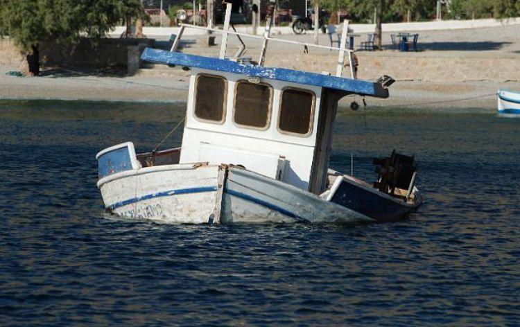...stiamo a galla (Kalymnos, Grecia, 2007)