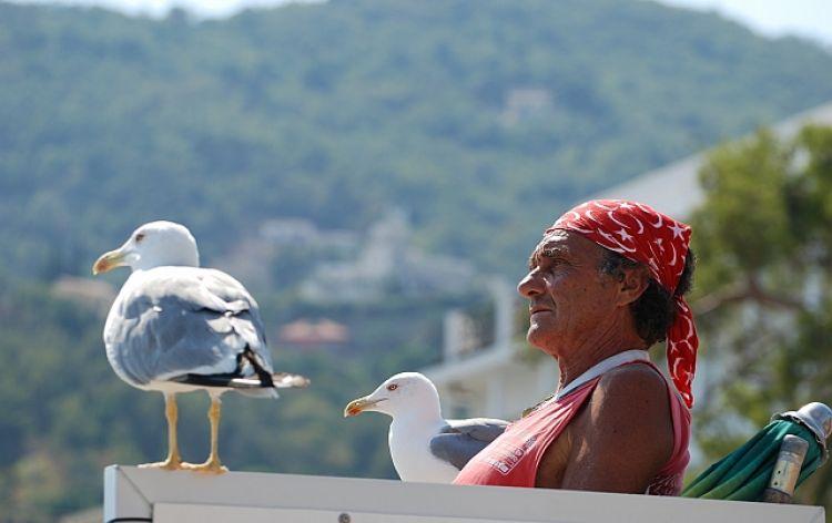 ...profiliamoci (Alassio, Italia, 2008)