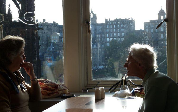 passatempo - Edimburgo (Scozia), 2012