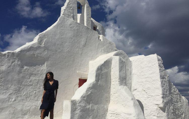 la punta delliceberg - Mykonos (Grecia), 2017