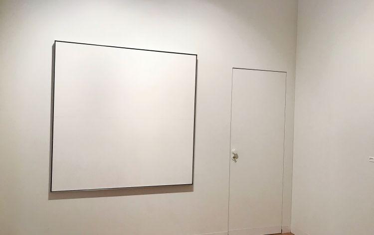 dubbio... artistico - Basilea (Svizzera), 2018