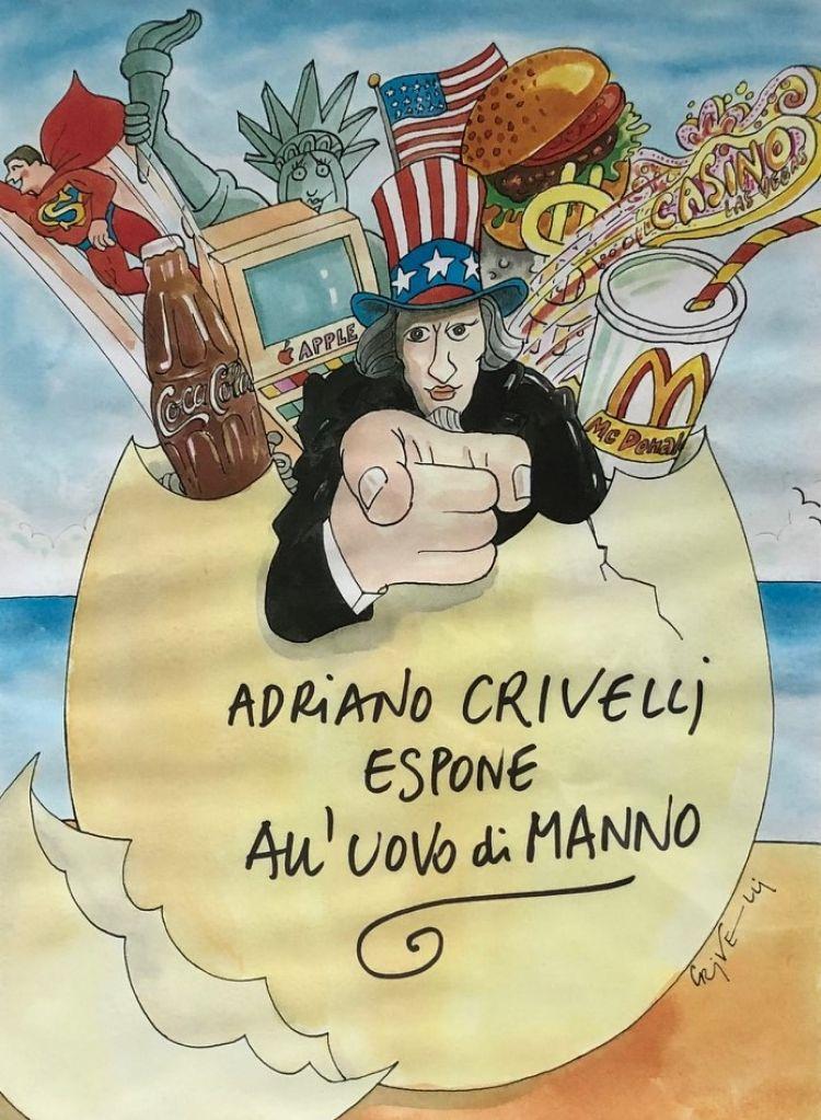 CRIVELLI Adriano