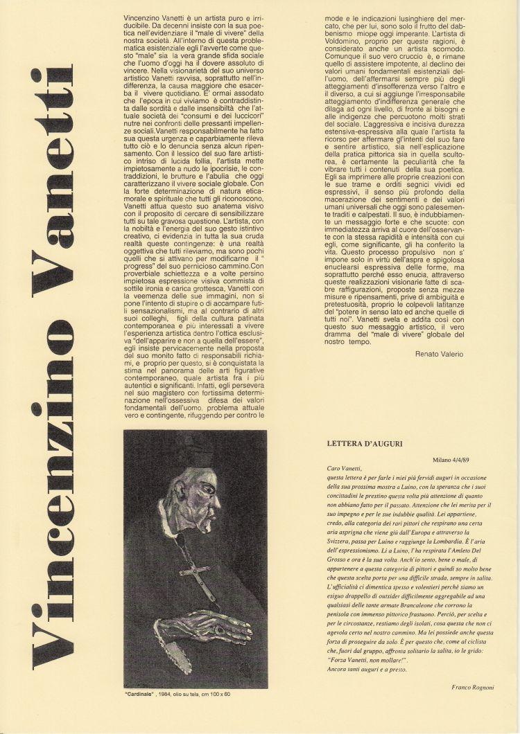 VANETTI Vincenzino