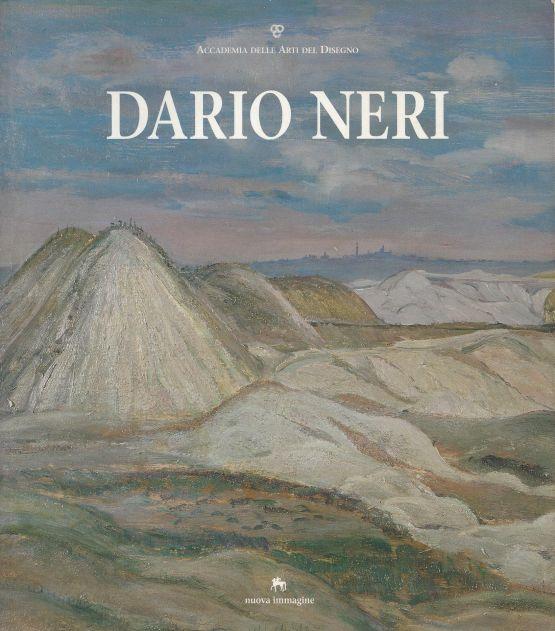 Dario Neri dipinti, incisioni, libri