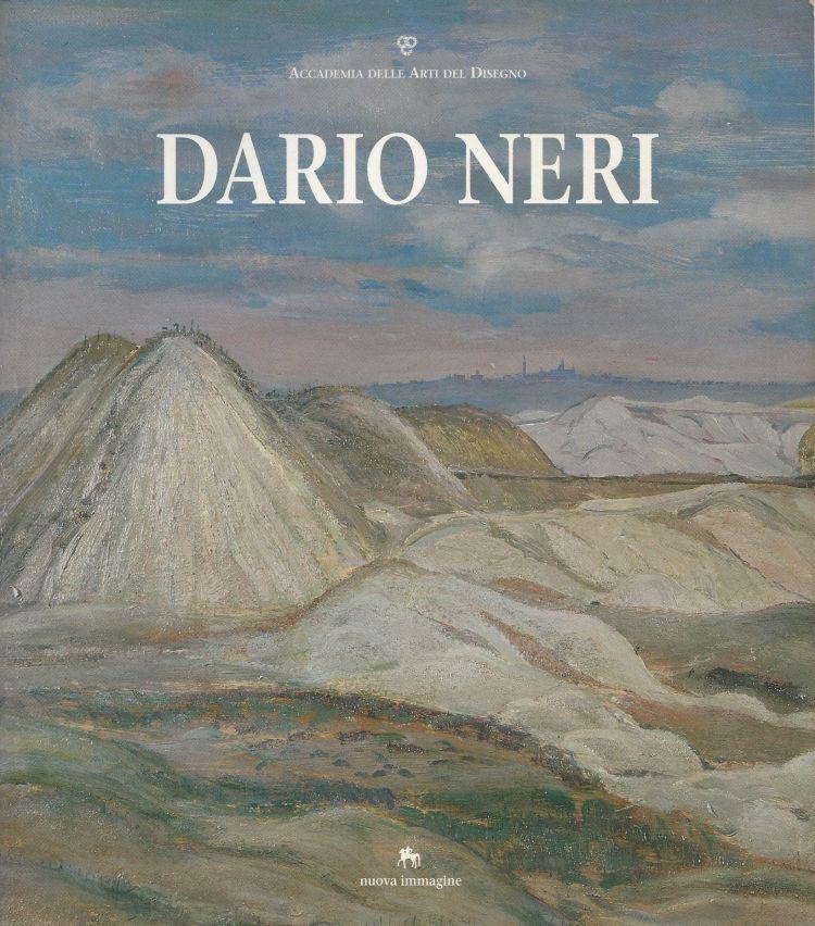 NERI Dario Dario Neri dipinti, incisioni, libri