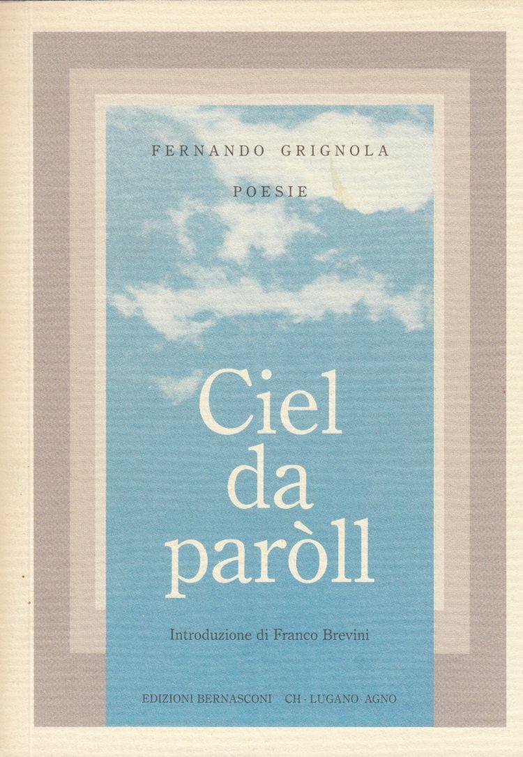 GRIGNOLA Fernando 1991