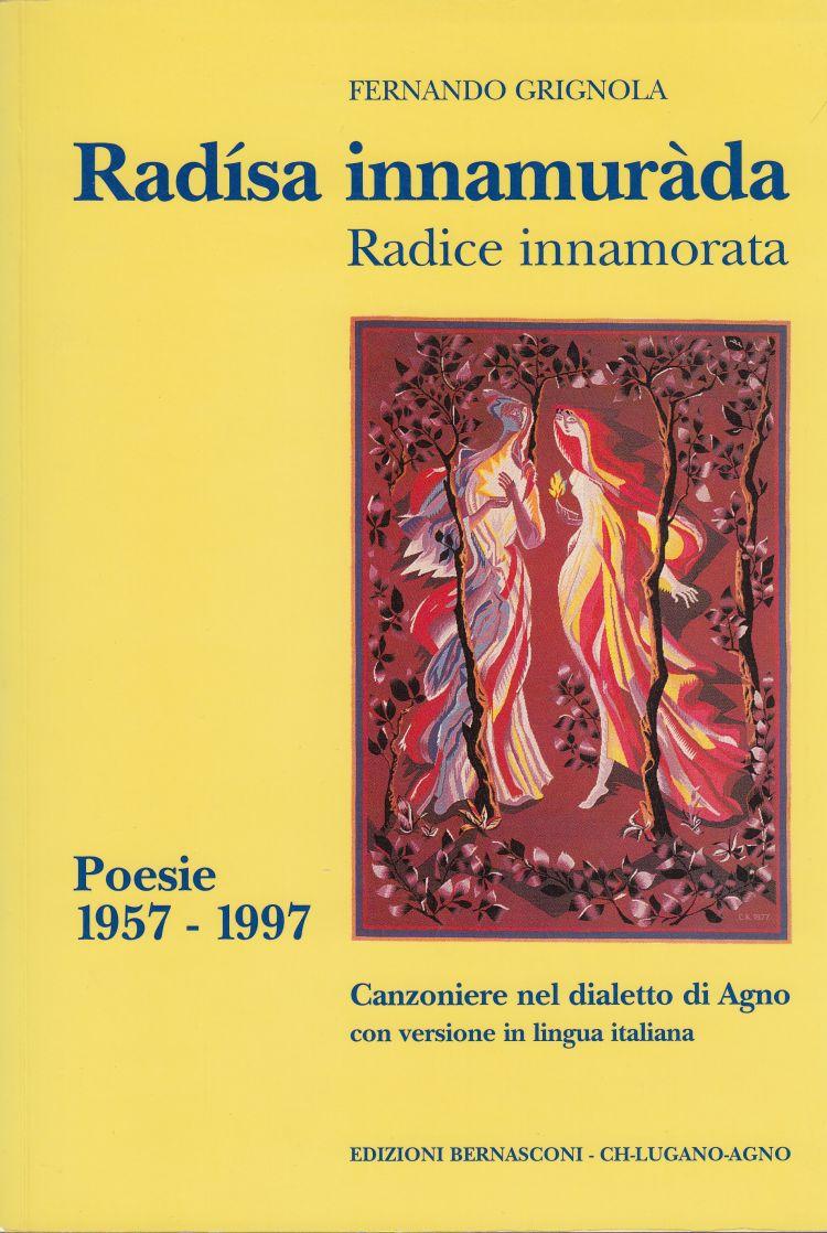GRIGNOLA Fernando 1997